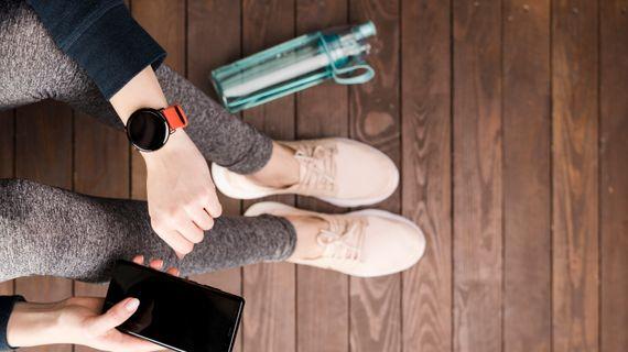 Sportovní hodinky: Jak přesně měří spálené kalorie a podle čeho vybírat?
