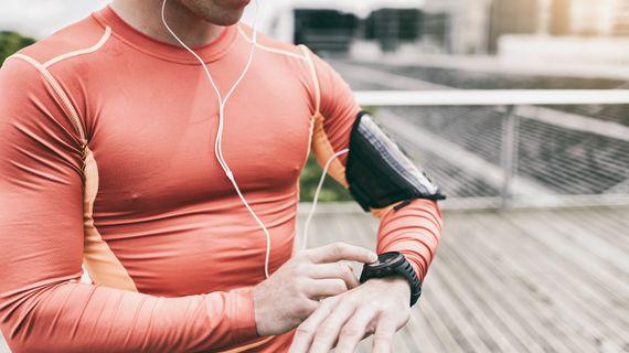 Jak si správně vybrat sportovní hodinky?