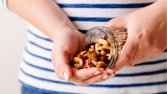 Sušené ovoce: rychlý zdroj energie a pomoc při zácpě, ale také cukrová bomba