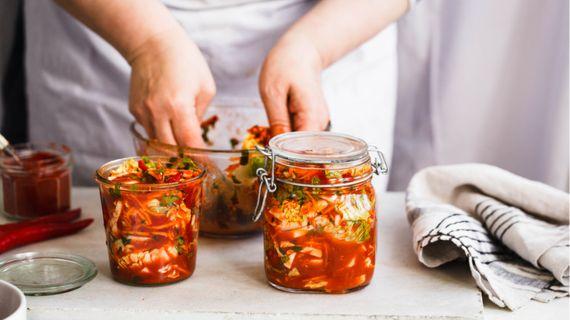 Top jídla, kterými podpořit imunitu a bránit se nachlazení