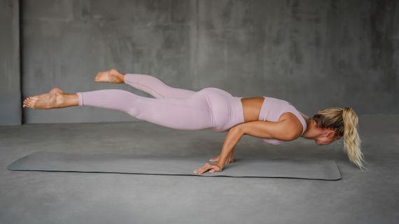 Výber oblečenia na jogu: prečo mu venovať pozornosť a ako si vybrať správne?