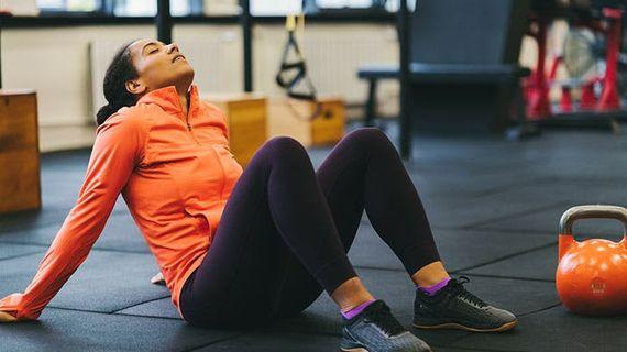 Vyhorenie v rámci cvičenia – o čo ide a ako ho spoznať?