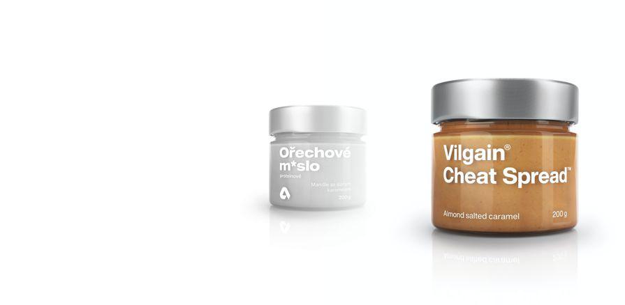 Aktin produkty meníme na Vilgain®