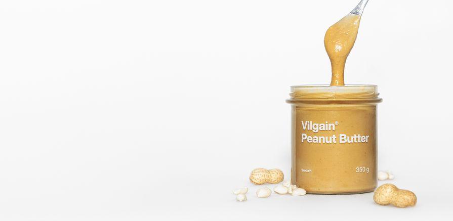Jemné arašidové maslo v BIO kvalite