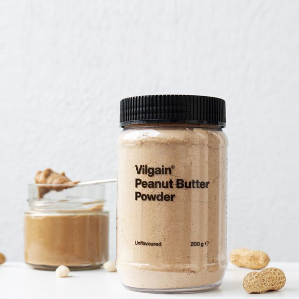 Prírodná arašidová chuť  bez pridaného cukru