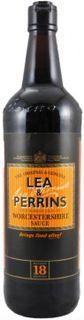 Lea & Perrins Worcester omáčka