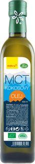 Wolfberry Kokosový olej MCT BIO