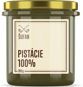 Šufan Pistáciové maslo 100%