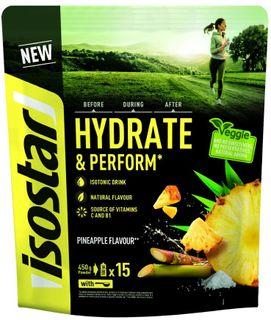 Isostar Hydrate & Perform