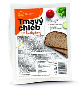 VeLe Tmavý chlieb