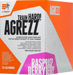 Extrifit Agrezz