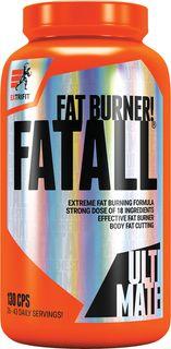 Extrifit Fatall Fat Burner