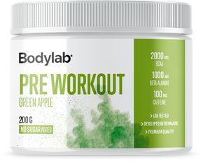 Bodylab Pre workout