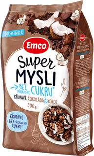 Emco Super mysli