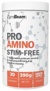GymBeam ProAMINO stim-free