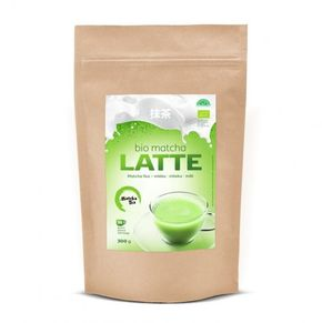 Matcha tea Latte BIO