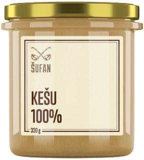 Šufan Kešu maslo 100%