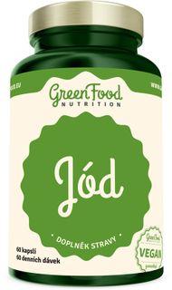 GreenFood Jód