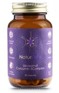 NaturLabs Lipozomálny Multivitamín