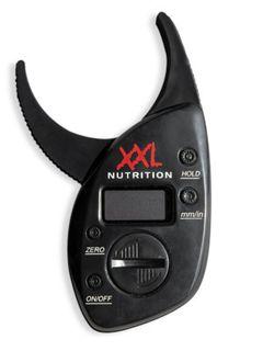 XXL Nutrition Digitálne kaliperačné kliešte