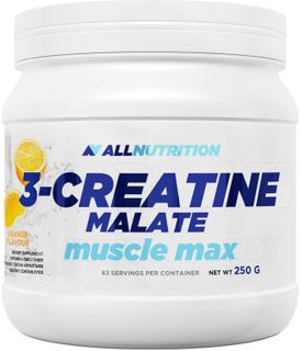 AllNutrition 3-Creatine Malate Muscle Max