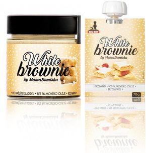 BIG BOY White Brownie + vreckové balenie White Brownie