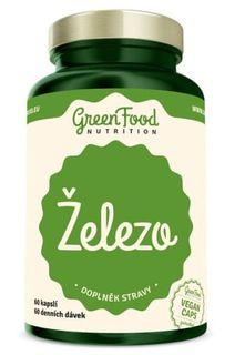 GreenFood Železo