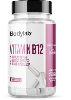 Bodylab Vitamín B12