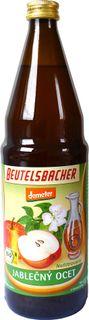 Beutelsbacher Jablčný ocot nepasterizovaný BIO