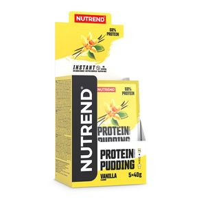 Nutrend Protein Pudding