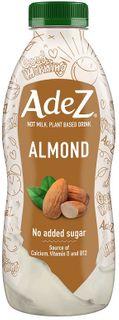 AdeZ Amazing Almond rastlinný nápoj