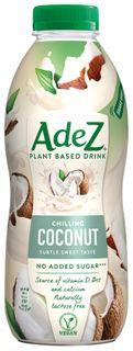 AdeZ Chilling Coconut rastlinný nápoj