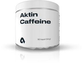 Aktin Caffeine