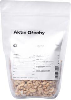 Aktin Kešu orechy natural 1000 g