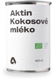 Aktin Kokosové mlieko BIO