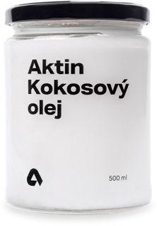 Aktin Kokosový olej BIO