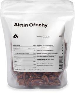 Aktin Pekanové orechy 500 g