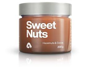 Aktin Sweet Nuts