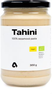 Aktin Tahini Bio