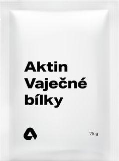 Aktin Vaječné bielky