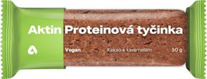 Aktin Vegan Protein Bar