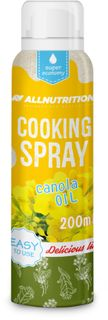 AllNutrition Cooking Spray Canola Oil 250 ml