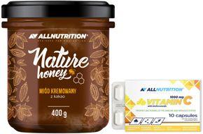 AllNutrition Nature Honey