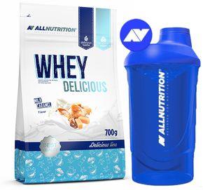 AllNutrition Whey Delicious Protein