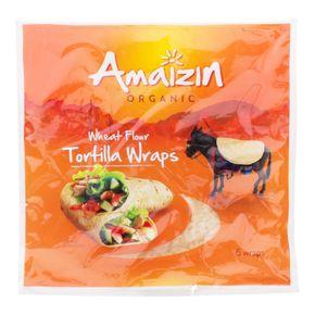 AMAIZIN Tortilly BIO