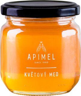Apimel Kvetový med