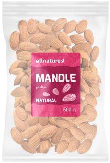 Allnature Mandle jadra