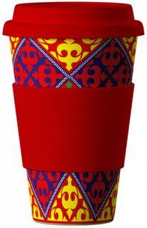 Bamboo Cup Bambusový termohrnček