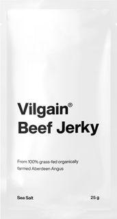 Vilgain Beef Jerky BIO