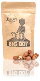 BIG BOY Lieskové orechy